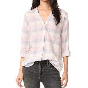 SOFT by JOIE Dane Shirt Size Xsmall
